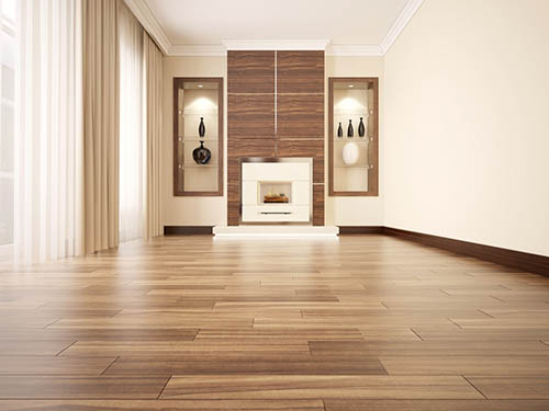 Huntington Wood Flooring